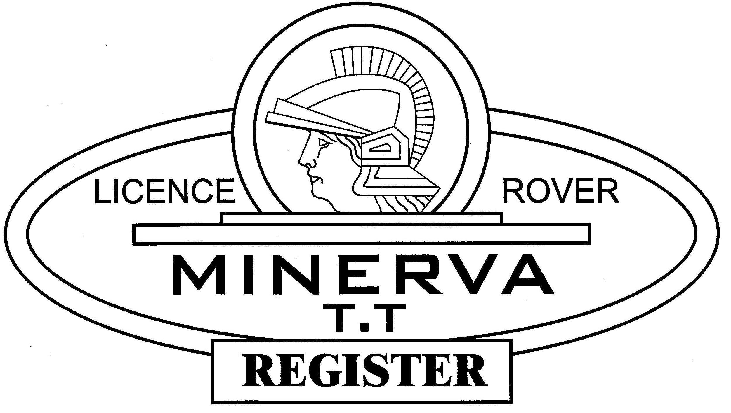 Minerva TT Register